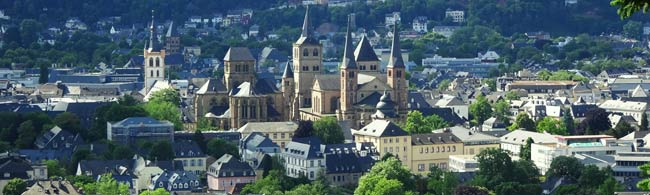 Trier Mosel